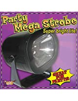 Forum Novelties Mega Strobe Super Bright Party Light