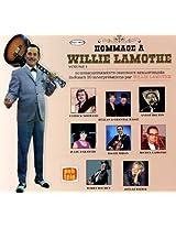 Hommage A Willie Lamothe (Artist Varies)