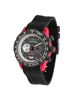 Bultaco H1PR43CCA1 - Reloj Unisex Negro