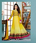 Ethnic Fire Women's Anarkali Suit 22653