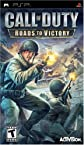 Call Of Duty: Roads To Victory - Sony PSP