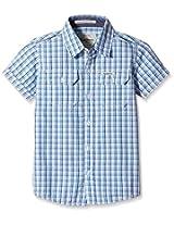 Pepe Jeans Boys' Shirt