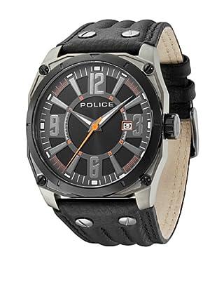 Police Reloj Dark Nero