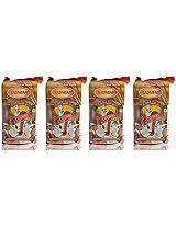 Badshah Jeera Cookies, 200g (Pack of 4)