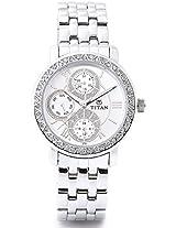 Titan Stylish Watch For Men NC9743SM01