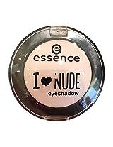 Essence I Love Nude Eyeshadow 02 Cake Pop,1.8g