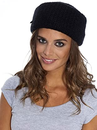 Pepe Jeans London Gorro Smith (negro)