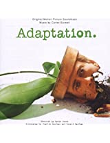 Adaptation- Original Soundtrack