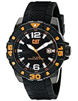 Caterpillar Analogue Multi-Colour Dial Men's Wristwatch PT.161.21.138