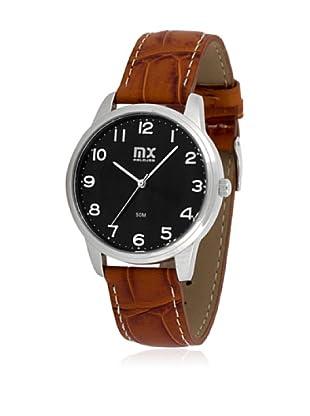 MX-Onda Reloj 16146 Marrón
