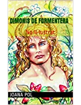 Dimonis de Formentera: No Il·lustrat (Catalan Edition)