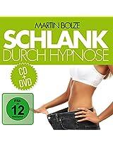 Schlank Durch Hypnose. CD+DVD