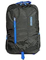 American Tourister Laptop Backpack - Buzz 02 -Black