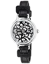 Kimio Analog Black Dial Women's Watch - KW541S-S0202