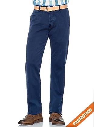 Dockers Pantalón K1 Chino (Azul)