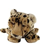 Hamleys Cheetah, Yellow/Black