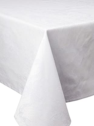 Garnier-Thiebaut Mille Rubans Tablecloth (Porcelaine)