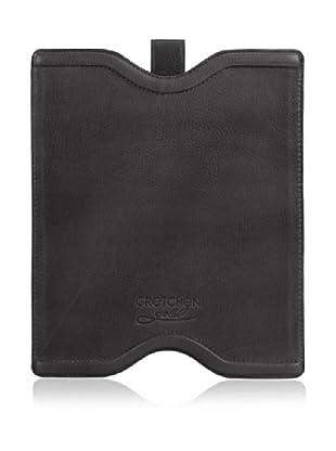 Gretchen Funda Tablet iPad Case (Negro)