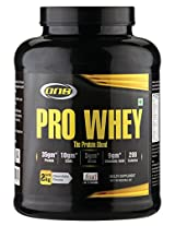 Ons Pro Whey Chocolate Flavour 1.5Kg For Unisex