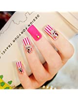 Nail Art Stickers-45