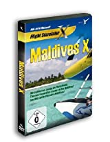 Maldives X (Add-on Only) Requires FSX (PC)