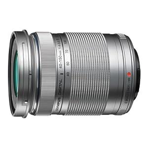 OLYMPUS マイクロ一眼 PEN レンズ M.ZUIKO DIGITAL 40-150mm F4.0-5.6R