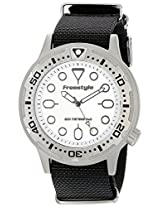 Freestyle Freestyle Unisex 10017242 Ballistic Dive Analog Display Japanese Quartz Black Watch - 10017242