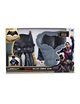 Batman Vs Superman: Dawn Of Justice Batman Deluxe Combat Gear