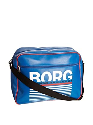 Bjorn Borg Bolso Jonas Shoulder (Azul)