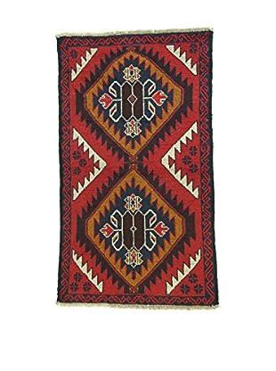 Eden Teppich Beluc mehrfarbig 84 x 144 cm