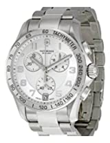 Victorinox Chrono Classic V241499 Chronograph Watch - For Men