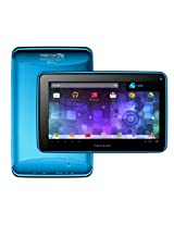 Visual Land Prestige 7G 8GB with Google Play- Blue