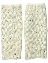 RAMPAGE Women's Ladies Fingerless Sequin Glove