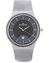 Skagen Aktiv Analog Watch - For Women Grey - 234XXLT