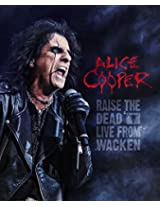 Raise the Dead: Live From Wacken [Blu-ray]