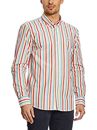 Galvanni Camisa Hombre Piotello