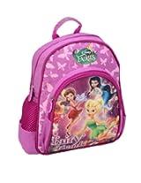 Disney Polyester 30.48 cms Children's Backpack (AGKRBG1028285)
