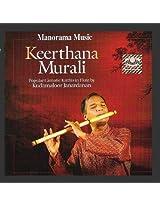 Keerthana Murali