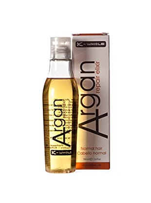 K-Whole Trattamento all'Olio di Argan per Capelli Normali 100 ml