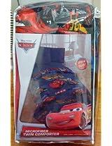 Disney PIXAR Cars Ligthyear 95 Twin Comforter
