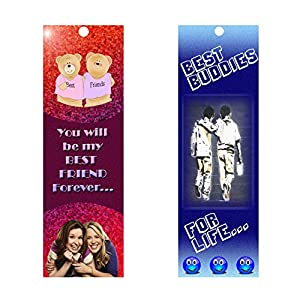 Cherish-a-Design Friendship Bookmarks