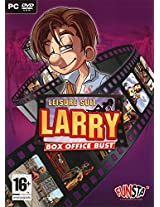 Leisure suit: Larry Box office Bust (PC)