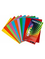 Fabriano Copy Tinta A4 Assorted Bright (Pack of 2)