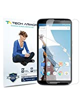 Tech Armor Anti-Glare/Anti-Fingerprint Matte Screen Protectors Google Nexus X