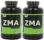 Optimum Nutrition ZMA - 180 Capsules - HSG-236638