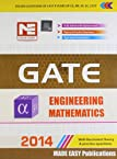 GATE - 2014: Engineering Mathematics