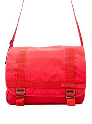 Dockers Bags Bolsa Laptop Progress (Rojo)