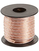 C2G / Cables to Go 40528 18 AWG Bulk Speaker Wire (25 Feet)