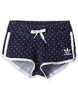 adidas Originals Girls' Shorts
