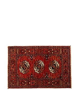 RugSense Teppich Bokhara rot 126 x 83 cm